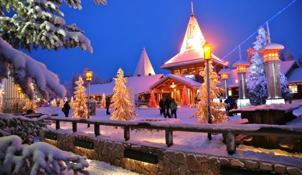 Kiipeily Rovaniemi