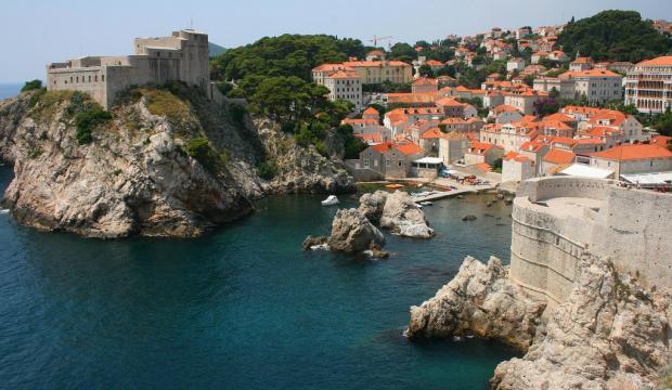Kroatia | Äkkilähtö