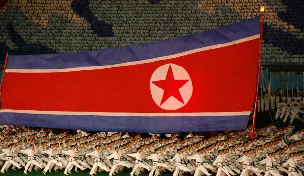 Pohjois-Korea - Kuva: (stephan)