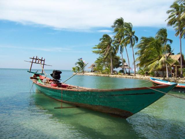 Thaimaan Aikaero