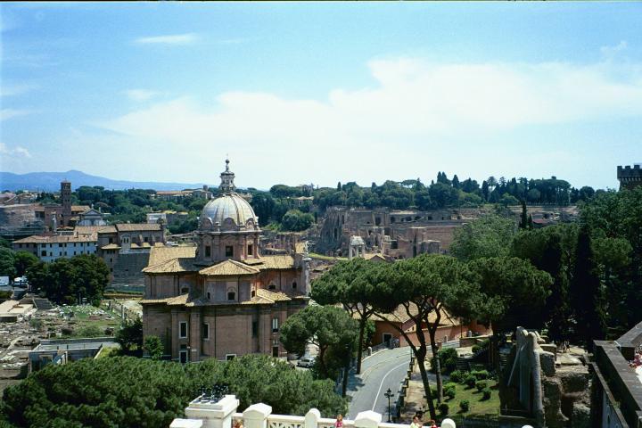 Rooma Asukasluku