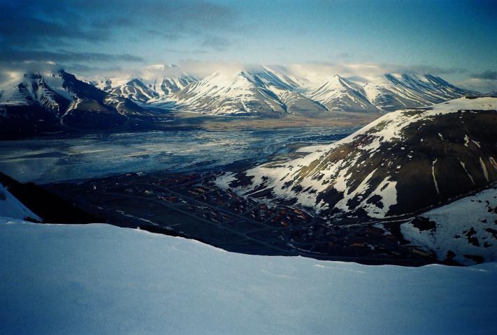 Norja | Äkkilähtö