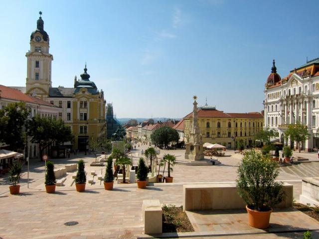 Unkari hintataso