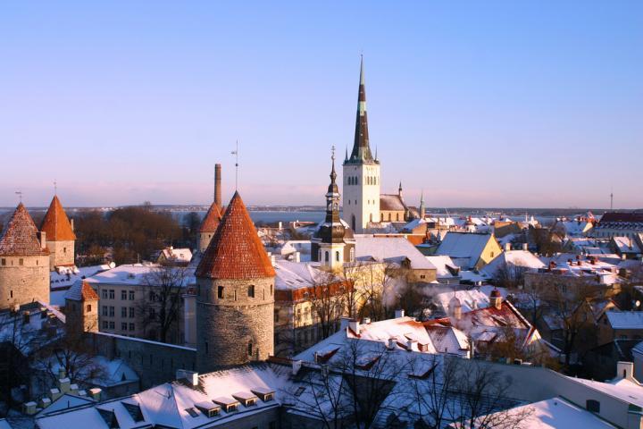 Tallinna Asukasluku