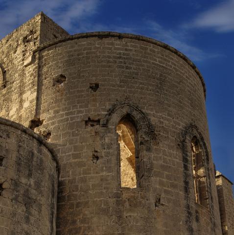 Kypros Turvallisuus