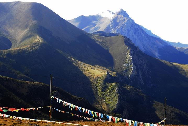Tiibet matkakohteena