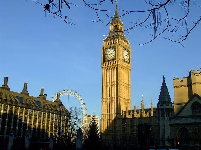 Lontoo Asukasluku