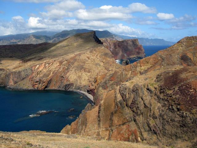 äkkilähtö Madeira
